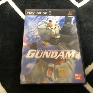『機動戦士ガンダム』PS2用ソフト【配送可能】【返品・返金可】全...
