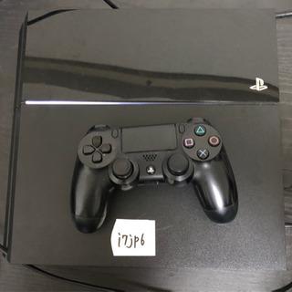 PS4 500GB 本体