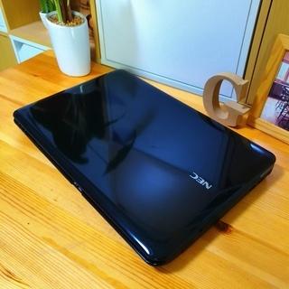 corei5のメモリ8Gで超高性能★ 大容量500G! 光沢クリ...