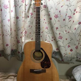アコースティックギター YAMAHA F620 その他セット