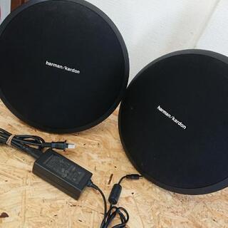 ハーマンカードン Bluetoothスピーカー セット