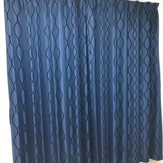 遮光カーテン&レースカーテン 美品です!