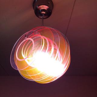 電灯 ライト 6台