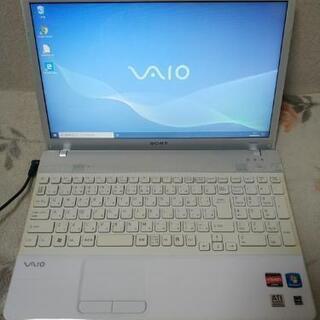 SONY VAIO E VPCEE34FJ Windows10 ...
