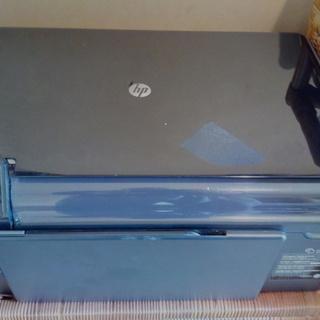 hp B110aプリンター