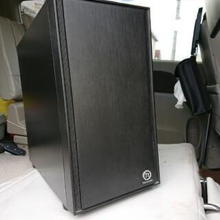 PCケースmicro-ATX 電源700W 80+bronze ...