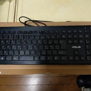 新品 パソコン キーボード