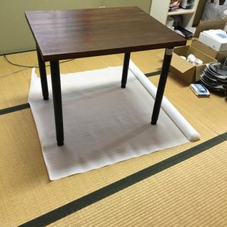 ゴムの木のテーブル板 注!天板のみ