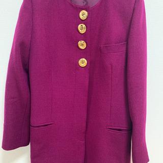【Dior】コート