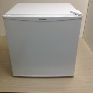 エココロ上北沢☆1ドア冷蔵庫 アイリスオーヤマ 2018年製