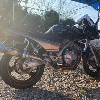なんちゃってgpz900 - バイク