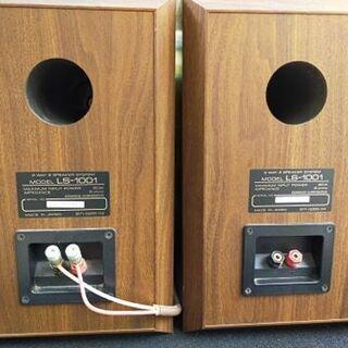 KENWOOD コンパクトディスクプライヤー DP-1001