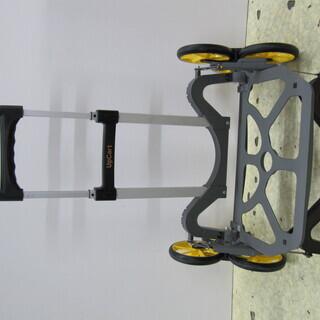 🏠美品! UP Cart キャリーカート 階段台車 店舗用…
