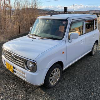 綺麗!!可愛い軽!!4WD オートマ!! 車検付き!