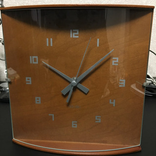 おしゃれなデザイン 壁掛け時計