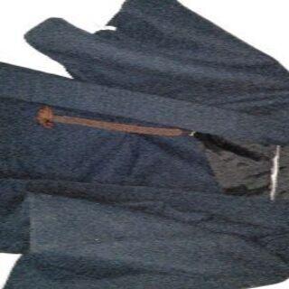 羽織(中古)(紐付き)