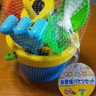 お風呂のおもちゃ、砂場セット - 子供用品