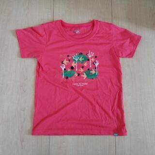 mizunoレディースランニングTシャツS