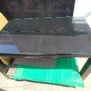 ダイニングテーブルセット 食卓 椅子つき