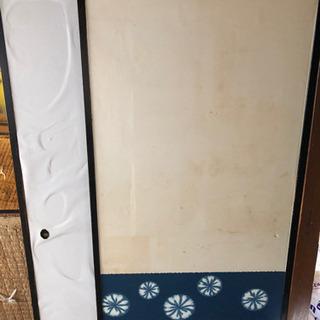 ふすま襖 押入れの扉 畳