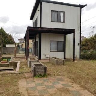398万 販売 茨城 鉾田 一戸建 別荘 スタジオ 1LDK 約...