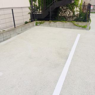 格安 須磨区 青葉町 駐車場 お貸しいたします