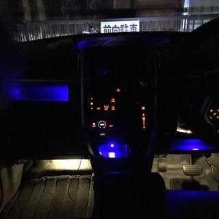 タント LA 600SLED照明