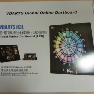 VDarts H3L - 長岡市