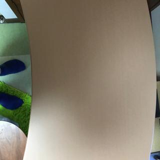 【美品】折りたたみテーブル - 中央区