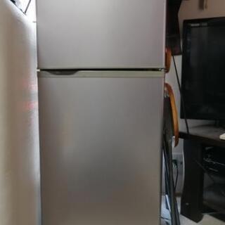 冷蔵庫(取り引き予定決まりました)