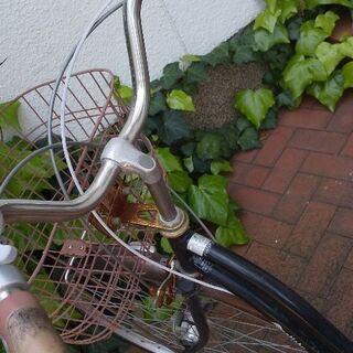 自転車 中古 - 自転車