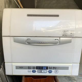食器洗い乾燥機です。決定致しました。ありがとうございます。