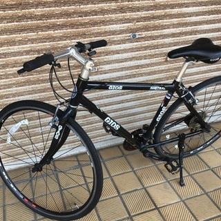 ジオス ミストラル クロスバイク