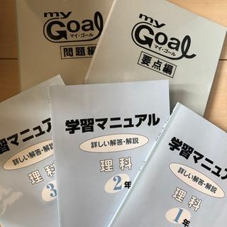 中学生問題・解説集(理科)