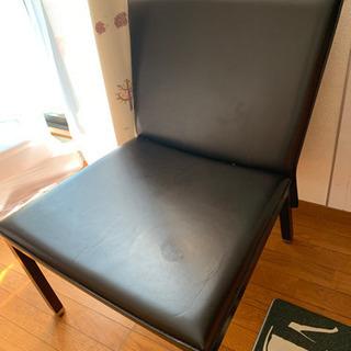 椅子 不要なのであげます