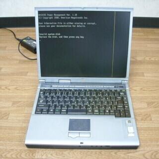 ノートパソコン NEC Lavie