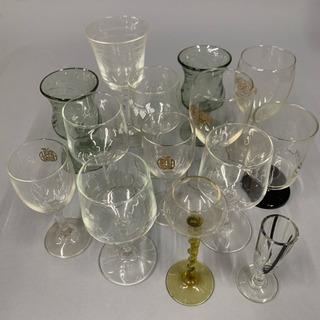 ガラス グラス あげます。