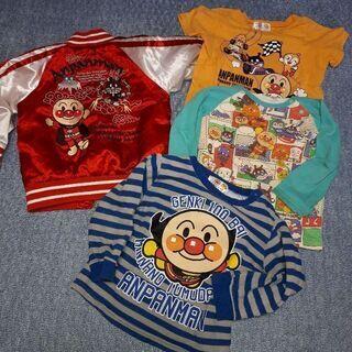 アンパンマン子供服(90~95)