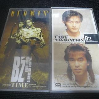 B'z  ビーズ シングルCD 2枚セット