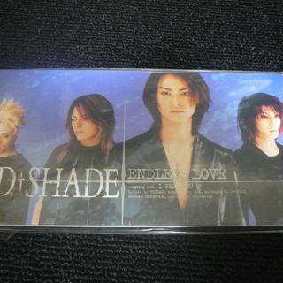 D+SHADE  ディシェイド  シングルCD「ENDLE…