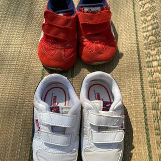 子供靴🌸14センチ🌸1足200円 2足まとめてなら2足300円