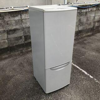 ★ 動作〇 ★ 冷凍冷蔵庫 National NR-B17…