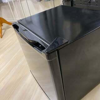 17年製小型冷蔵庫(冷えない) - 売ります・あげます