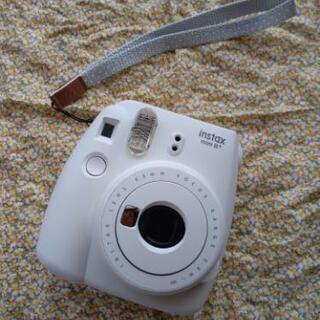 インスタントカメラ チェキ!超美品👑