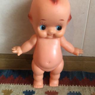 キューピー人形30センチ 数十年前の品です。