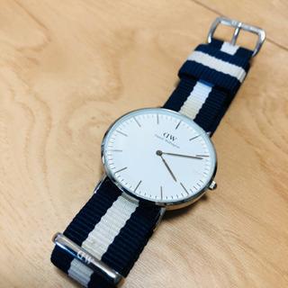 ダニエルウェリントン『DW』腕時計