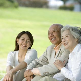 老人ホーム探し、ご自宅の管理、売却をトータルでサポート