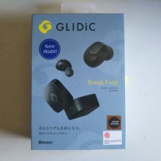 新品GLIDiC Sound Air tw-5000s