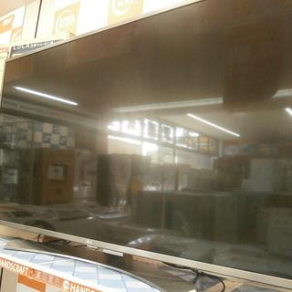 【引取限定】テレビ TV LG 49インチ 49UH6500 2...