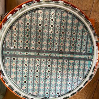 太鼓の達人 改造途中のwiiタタコン